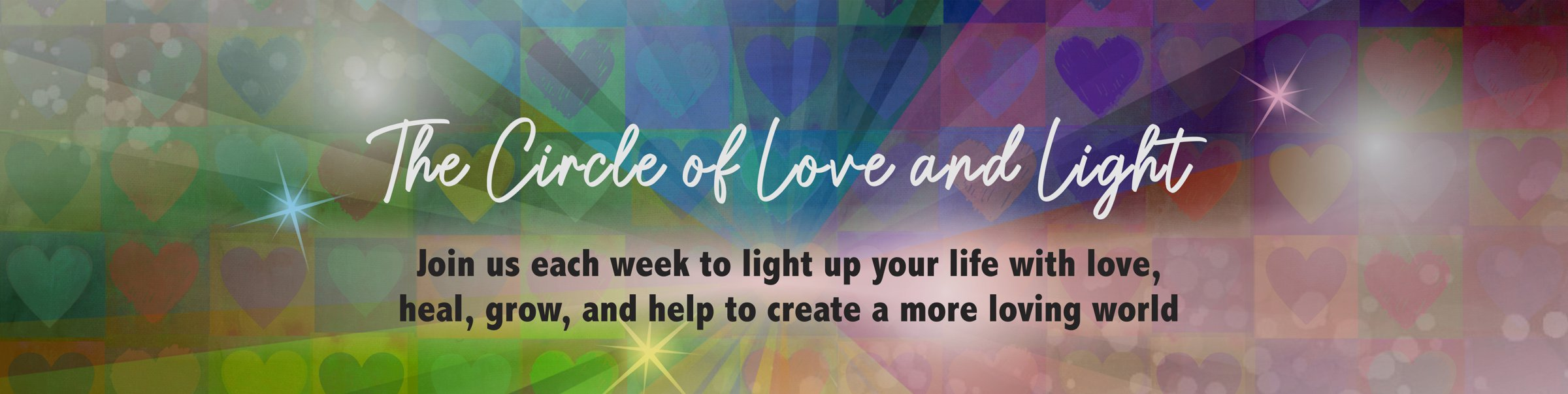 The Circle of Love and Light